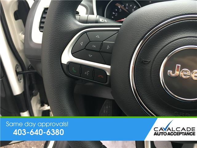 2019 Jeep Compass Sport (Stk: 60043) in Calgary - Image 16 of 20