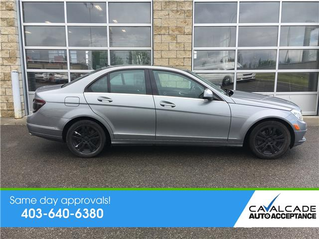 2008 Mercedes-Benz C-Class Base (Stk: R59988) in Calgary - Image 2 of 20
