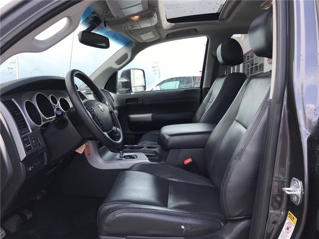 2011 Toyota Tundra SR5 5.7L V8 (Stk: 190206A) in Cochrane - Image 10 of 13