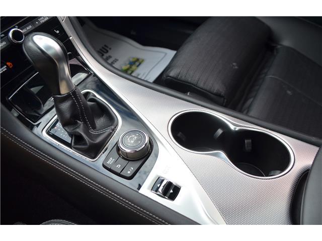 2015 Infiniti Q50 Sport (Stk: AUTOLAND-E7371A) in Thornhill - Image 30 of 31