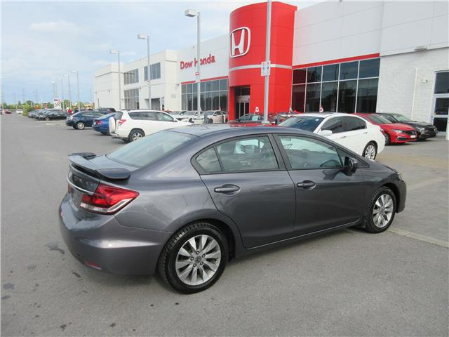 2014 Honda Civic EX (Stk: VA3530) in Ottawa - Image 2 of 11