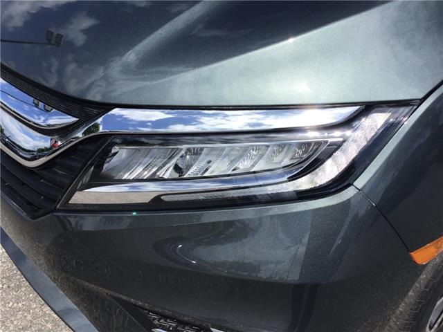 2019 Honda Odyssey Touring (Stk: 19987) in Barrie - Image 17 of 23