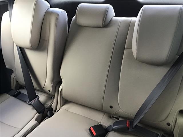2019 Honda Odyssey Touring (Stk: 19987) in Barrie - Image 23 of 23