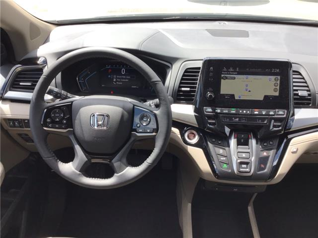 2019 Honda Odyssey Touring (Stk: 19987) in Barrie - Image 10 of 23