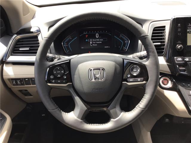 2019 Honda Odyssey Touring (Stk: 19987) in Barrie - Image 11 of 23