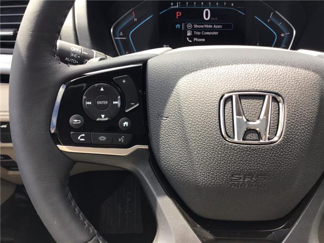 2019 Honda Odyssey Touring (Stk: 19987) in Barrie - Image 12 of 23