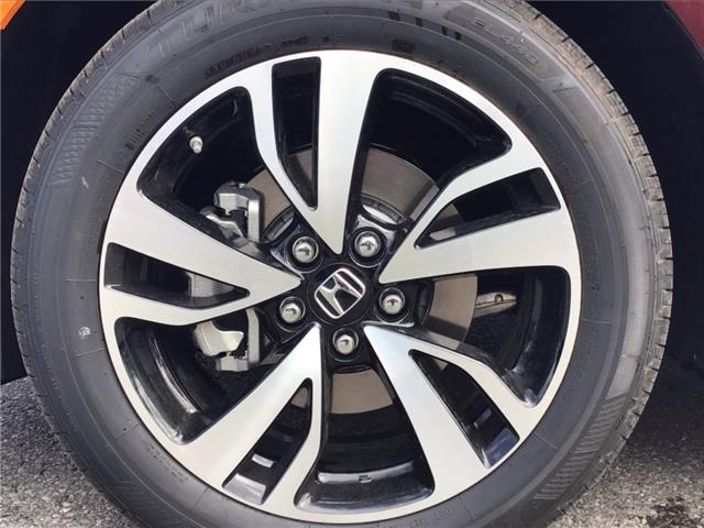 2019 Honda Odyssey Touring (Stk: 19909) in Barrie - Image 15 of 24