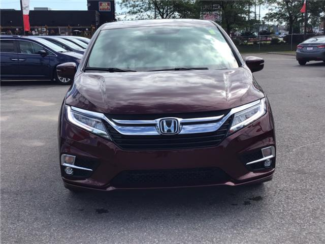 2019 Honda Odyssey Touring (Stk: 19909) in Barrie - Image 20 of 24