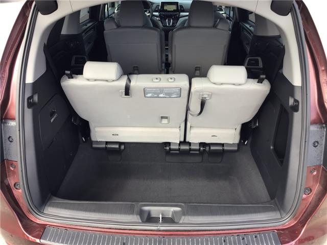 2019 Honda Odyssey Touring (Stk: 19909) in Barrie - Image 23 of 24