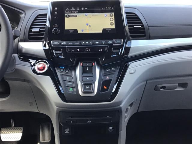 2019 Honda Odyssey Touring (Stk: 19909) in Barrie - Image 18 of 24