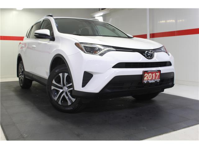 2017 Toyota RAV4 LE (Stk: 298780S) in Markham - Image 1 of 24