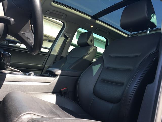 2013 Volkswagen Touareg 3.0 TDI Highline (Stk: LF9020) in Surrey - Image 14 of 27