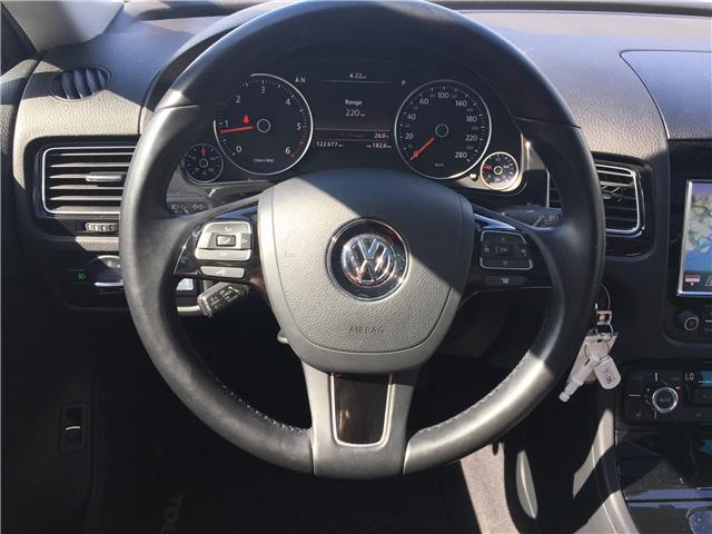 2013 Volkswagen Touareg 3.0 TDI Highline (Stk: LF9020) in Surrey - Image 17 of 27