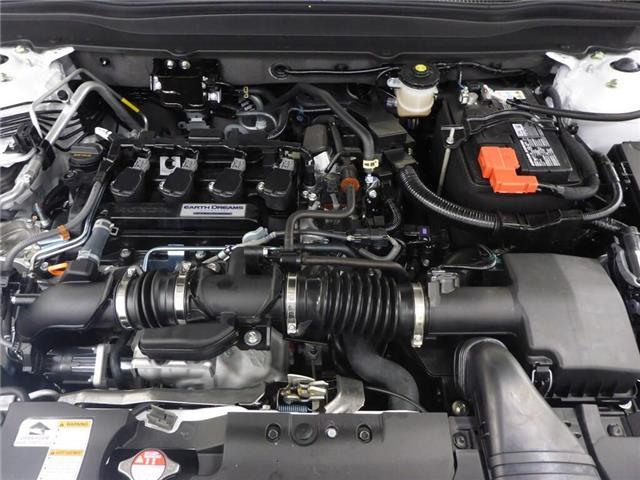 2019 Honda Accord EX-L 1.5T (Stk: 1944022) in Calgary - Image 11 of 18