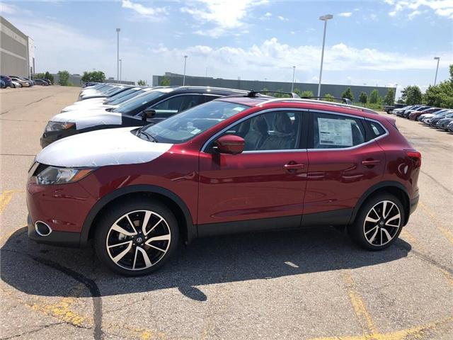 2019 Nissan Qashqai SL (Stk: Y9386) in Burlington - Image 2 of 5