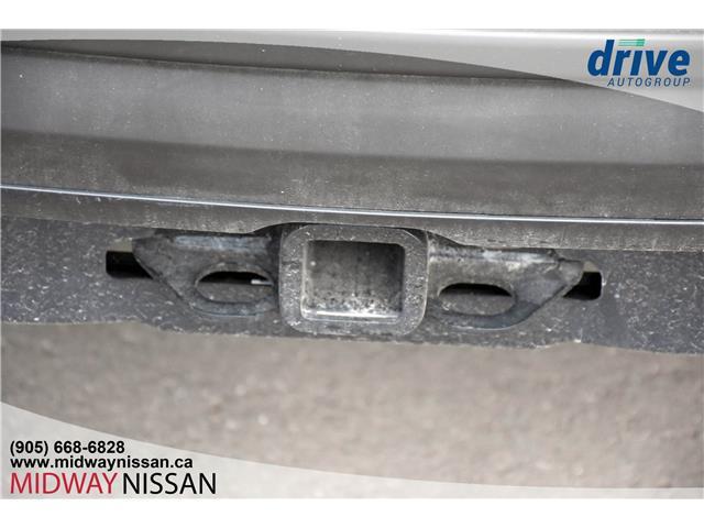 2019 Nissan Pathfinder SL Premium (Stk: U1756) in Whitby - Image 13 of 40