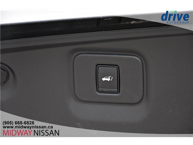 2019 Nissan Pathfinder SL Premium (Stk: U1756) in Whitby - Image 15 of 40