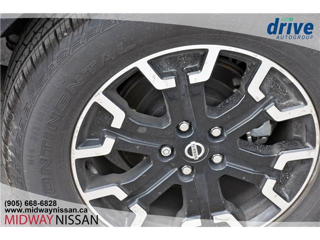 2019 Nissan Pathfinder SL Premium (Stk: U1756) in Whitby - Image 16 of 40
