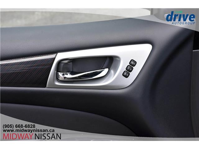 2019 Nissan Pathfinder SL Premium (Stk: U1756) in Whitby - Image 22 of 40