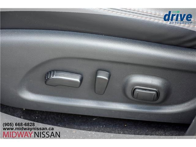 2019 Nissan Pathfinder SL Premium (Stk: U1756) in Whitby - Image 23 of 40
