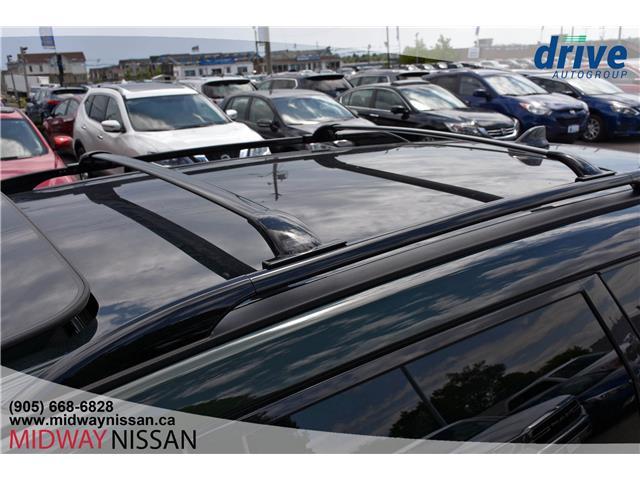 2019 Nissan Pathfinder SL Premium (Stk: U1756) in Whitby - Image 24 of 40