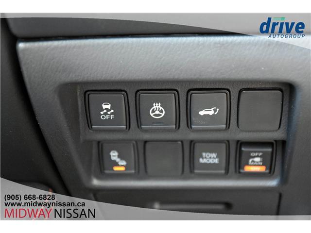 2019 Nissan Pathfinder SL Premium (Stk: U1756) in Whitby - Image 26 of 40