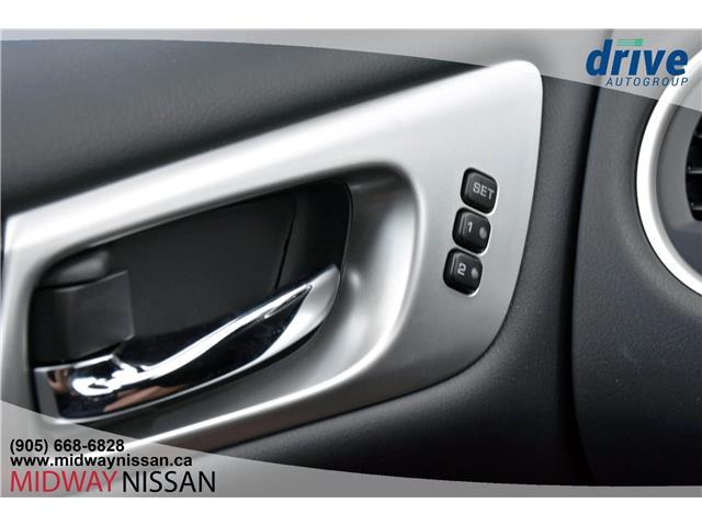 2019 Nissan Pathfinder SL Premium (Stk: U1756) in Whitby - Image 27 of 40
