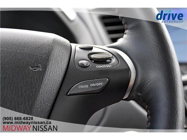 2019 Nissan Pathfinder SL Premium (Stk: U1756) in Whitby - Image 30 of 40