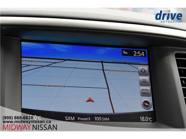 2019 Nissan Pathfinder SL Premium (Stk: U1756) in Whitby - Image 32 of 40