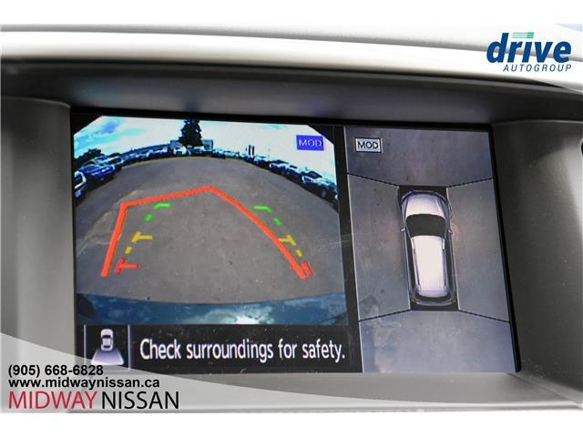 2019 Nissan Pathfinder SL Premium (Stk: U1756) in Whitby - Image 33 of 40