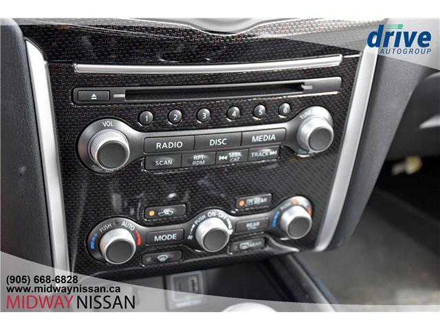 2019 Nissan Pathfinder SL Premium (Stk: U1756) in Whitby - Image 35 of 40