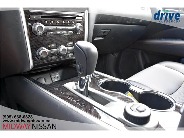 2019 Nissan Pathfinder SL Premium (Stk: U1756) in Whitby - Image 36 of 40