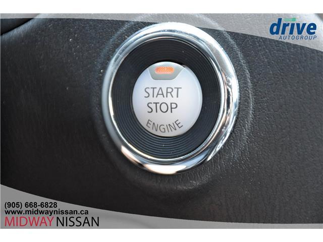 2019 Nissan Pathfinder SL Premium (Stk: U1756) in Whitby - Image 38 of 40