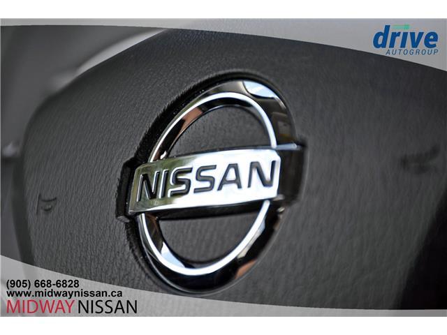 2019 Nissan Pathfinder SL Premium (Stk: U1756) in Whitby - Image 39 of 40