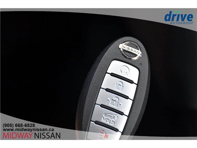 2019 Nissan Pathfinder SL Premium (Stk: U1756) in Whitby - Image 40 of 40