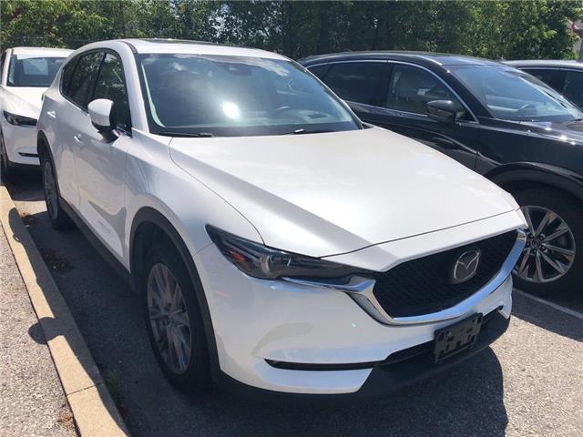2019 Mazda CX-5 GT (Stk: 81244) in Toronto - Image 3 of 5