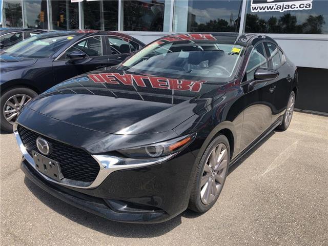 2019 Mazda Mazda3 GS (Stk: 81557) in Toronto - Image 1 of 5