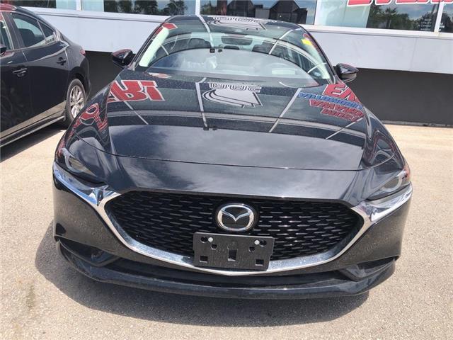 2019 Mazda Mazda3 GS (Stk: 81557) in Toronto - Image 2 of 5