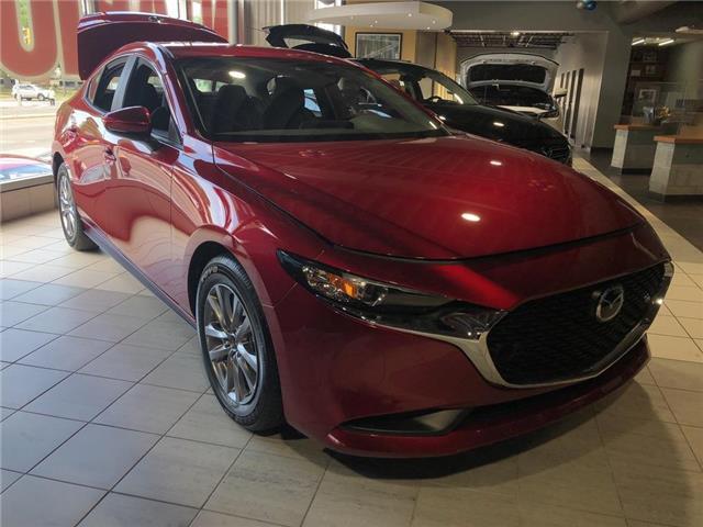 2019 Mazda Mazda3 GS (Stk: 81685) in Toronto - Image 3 of 5