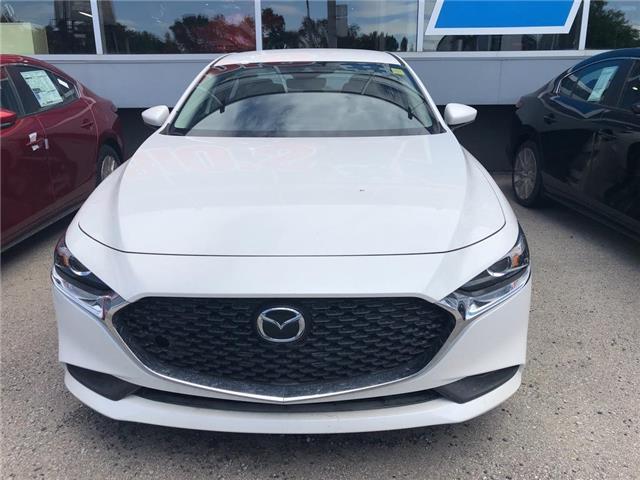 2019 Mazda Mazda3 GS (Stk: 81684) in Toronto - Image 2 of 5