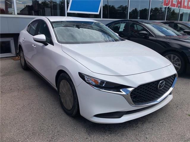 2019 Mazda Mazda3 GS (Stk: 81684) in Toronto - Image 3 of 5