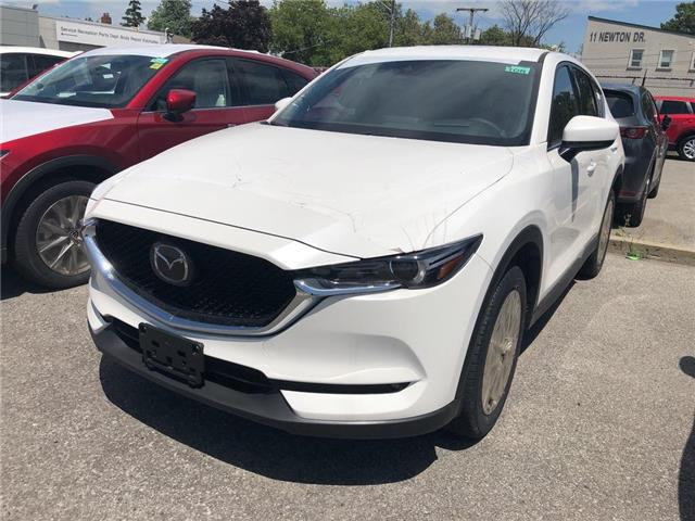 2019 Mazda CX-5 Signature (Stk: 81845) in Toronto - Image 1 of 5