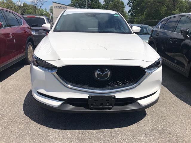 2019 Mazda CX-5 Signature (Stk: 81845) in Toronto - Image 2 of 5