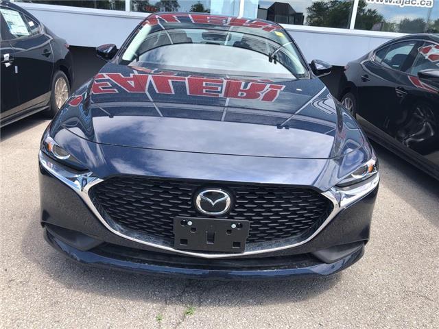 2019 Mazda Mazda3 GS (Stk: 81716) in Toronto - Image 2 of 5