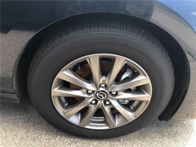 2019 Mazda Mazda3 GS (Stk: 81716) in Toronto - Image 4 of 5