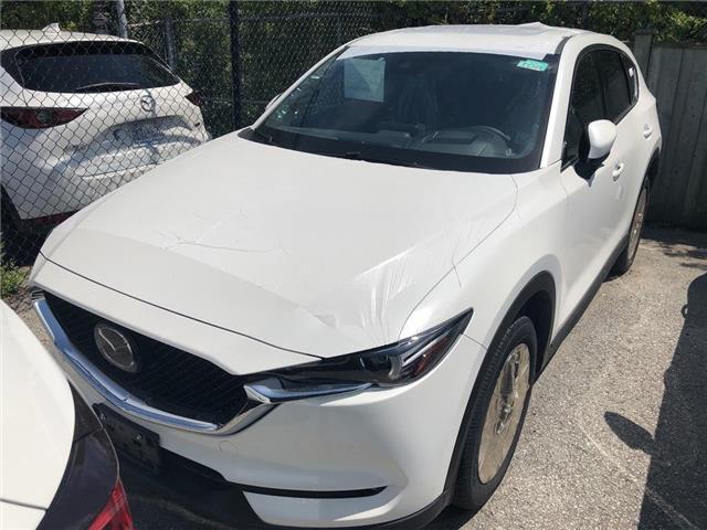 2019 Mazda CX-5 Signature (Stk: 81944) in Toronto - Image 1 of 1