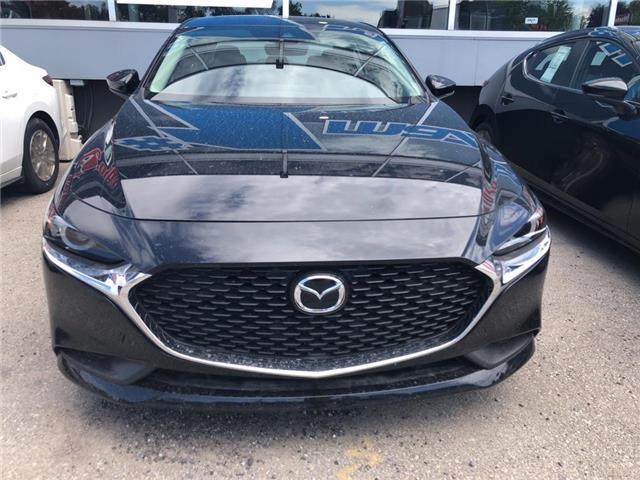 2019 Mazda Mazda3 GT (Stk: 82012) in Toronto - Image 2 of 5