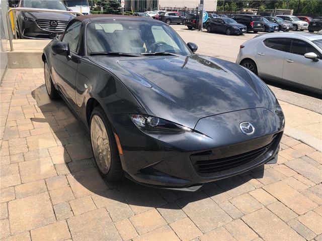 2019 Mazda MX-5 GT (Stk: 82055) in Toronto - Image 3 of 5