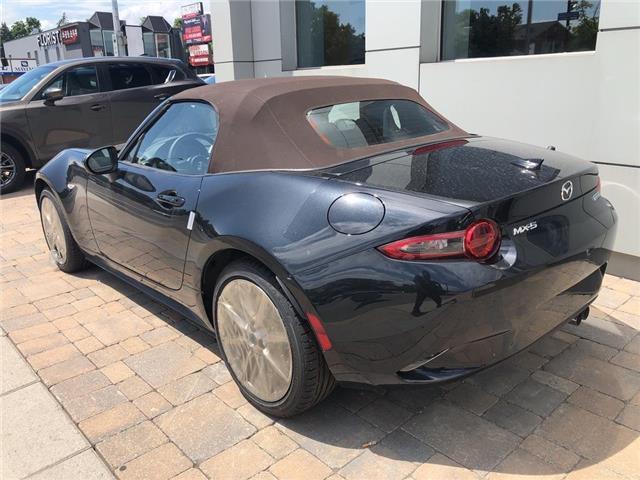 2019 Mazda MX-5 GT (Stk: 82055) in Toronto - Image 4 of 5