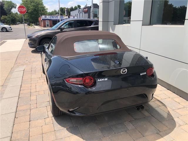 2019 Mazda MX-5 GT (Stk: 82055) in Toronto - Image 5 of 5